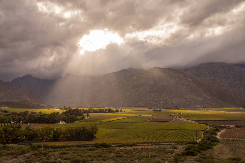 Hex Valley, South Africa